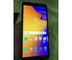 Cambió Samsung J6 Plus 2019
