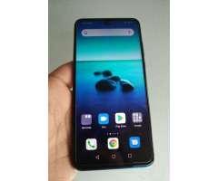 Huawei P30 Lite como nuevo