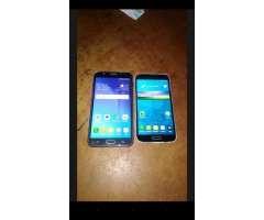 Samsung J7 Y S5