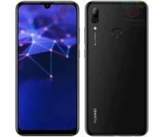 Huawei P Smart 2019 Lte 4 G 3 Gb Ram Pantalla 6.21 Celmascr