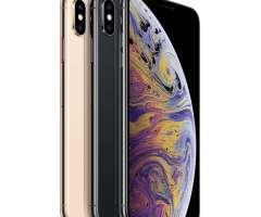 iPhone XS 64Gb Nuevos, GRUPO VILLA