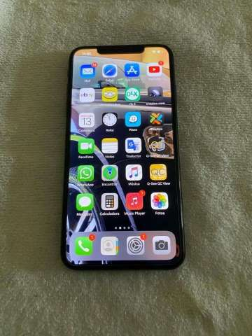 iPhone X Max 64 Gb