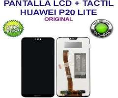 Pantalla Completa Huawei P20 Lite Somos Tienda