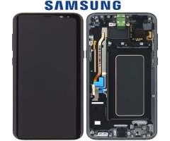 Pantalla Samsung S8 Original Repuesto Somos Tienda