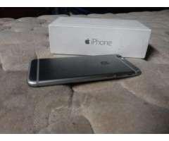iPhone 6 con Detalles