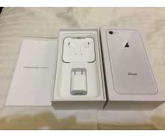 Caja de iPhone 8