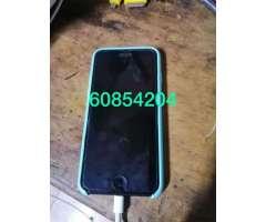 iPhone 7 32Gb Exelente Estado
