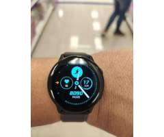 Smart Watch Samsung Active Impecable Cam