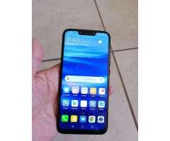 Huawei Mate 20 Lite Cambio por Otro Cel