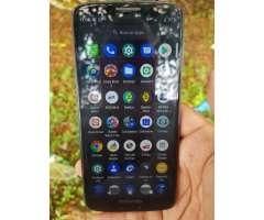 Celular Motorola G6 Plus Vendo O Cambio