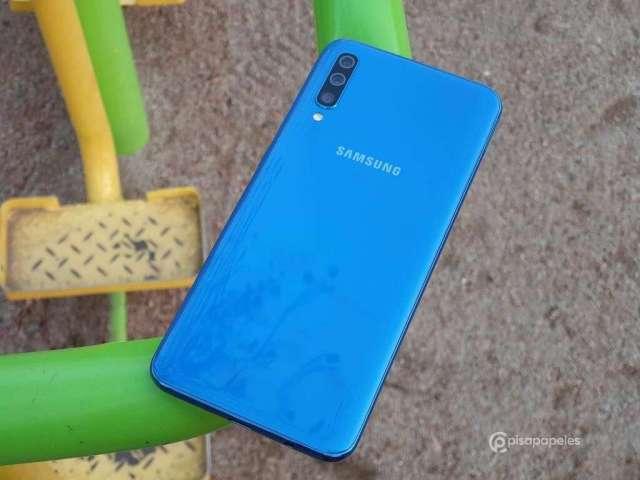 Samsung A50 Nuevo