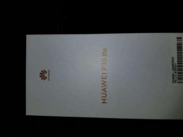 Se Vende Huawei P30 Lite
