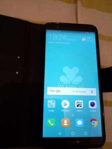 Huawei P Smart Nuevo