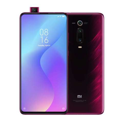 Xiaomi Mi 9T 128GB - 6GB RAM - Color rojo