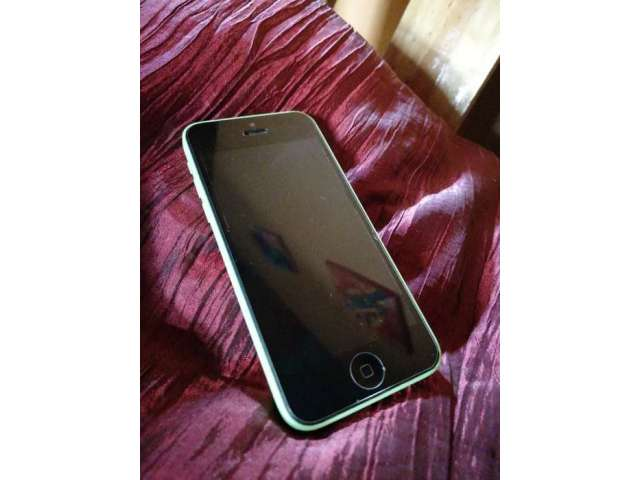 iPhone 5C se vende o se cambia