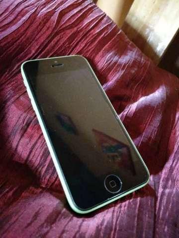 iPhone 5C se vende o se cambia