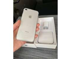 Iphone  7 totalmente nuevo