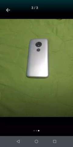 Vendo Motorola e5 play