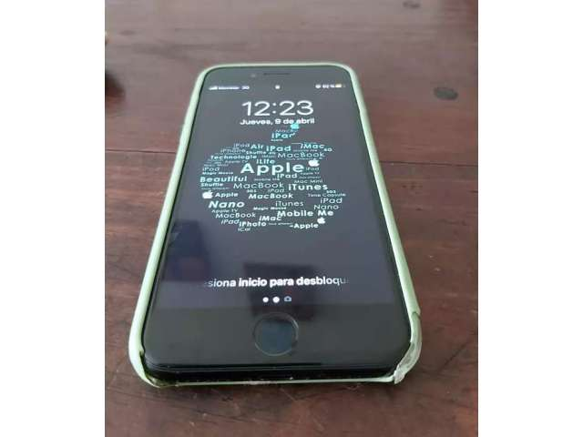 Vendo Iphone 7 128 GB