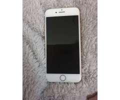 Iphone 8 ,64GB Gold Rose .