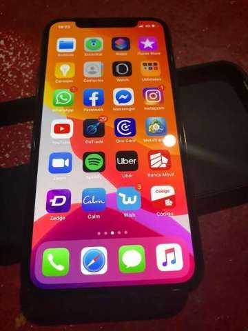 Iphone 11 pro por note 10 plus