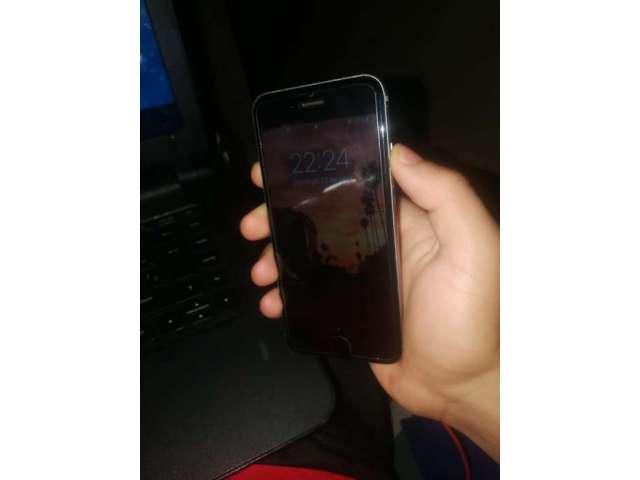 Iphone 6 sin detalles/ leer descripcio